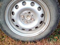 Колеса — Запчасти и аксессуары в Саратове