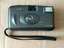 Пленочный фотоаппарат Кодак кв 10