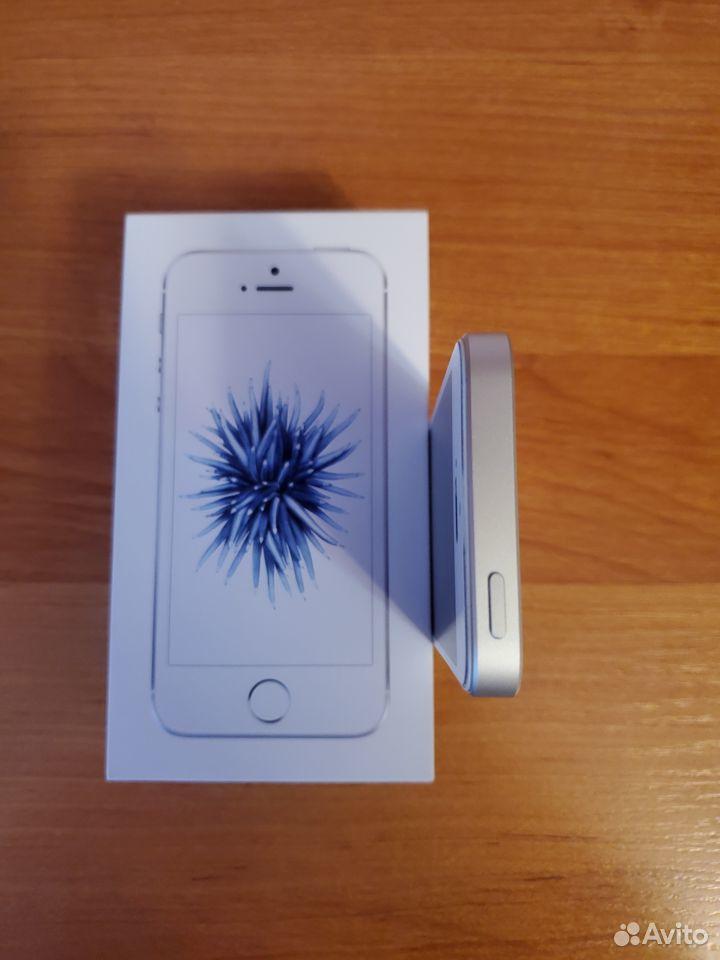 iPhone SE 32gb  89095469578 купить 5