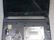 Acer One D255 запчасти