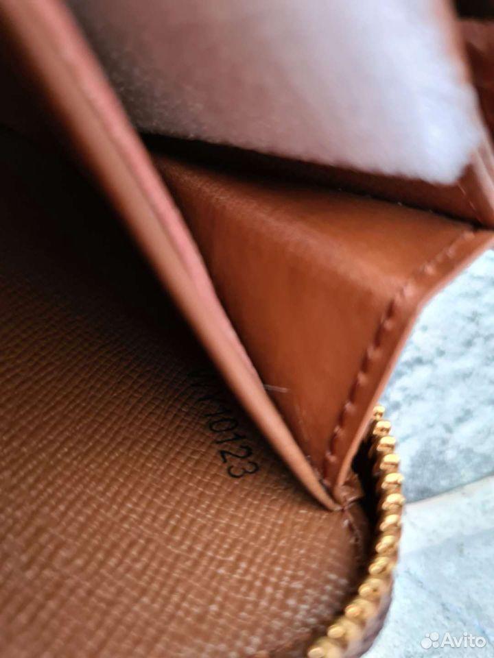 Purse Louis Vuitton  89034639010 buy 6