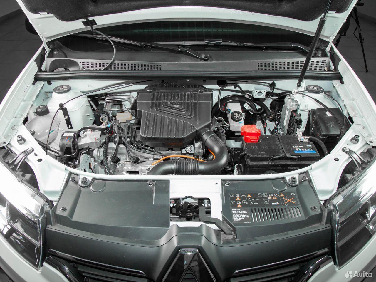 Renault Logan, 2020  89132908146 купить 7