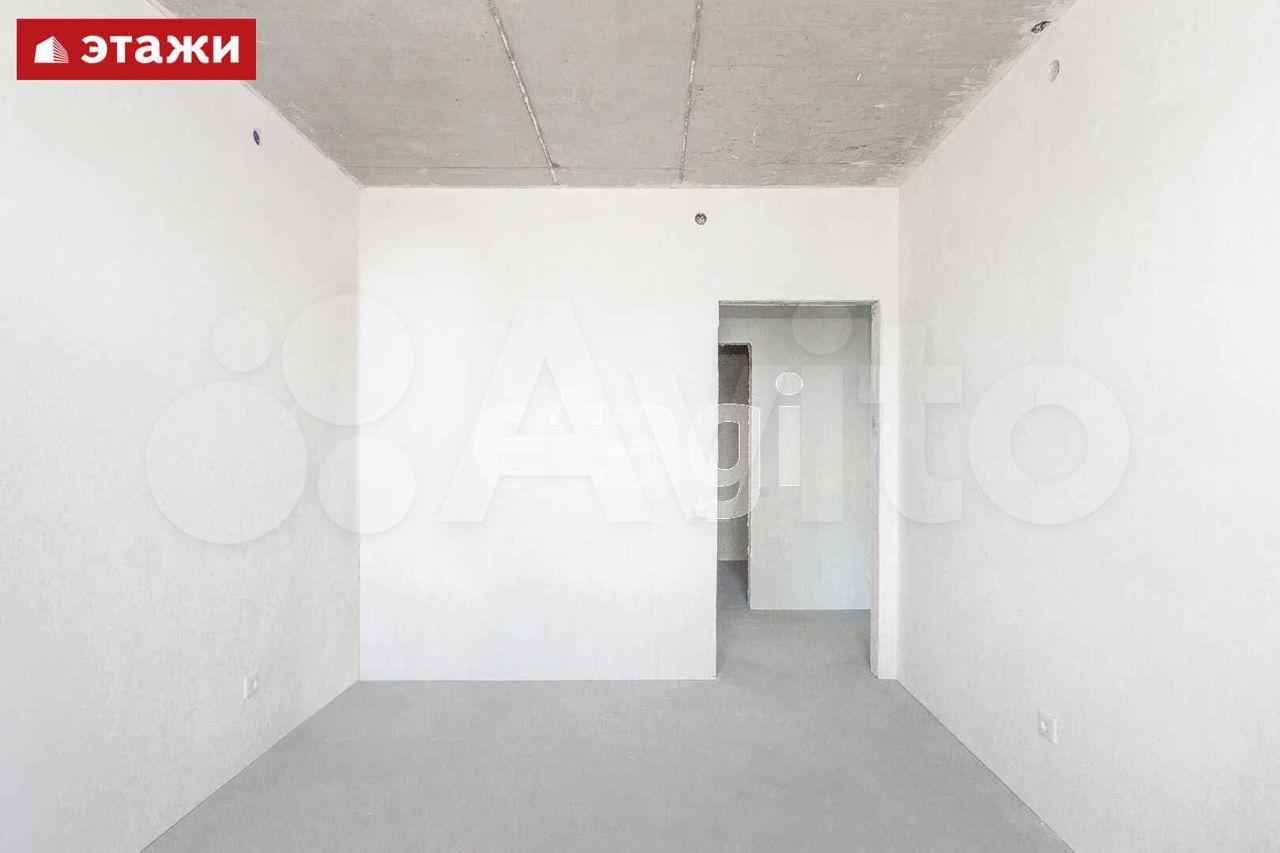 3-к квартира, 90.1 м², 14/16 эт.  89214694013 купить 8