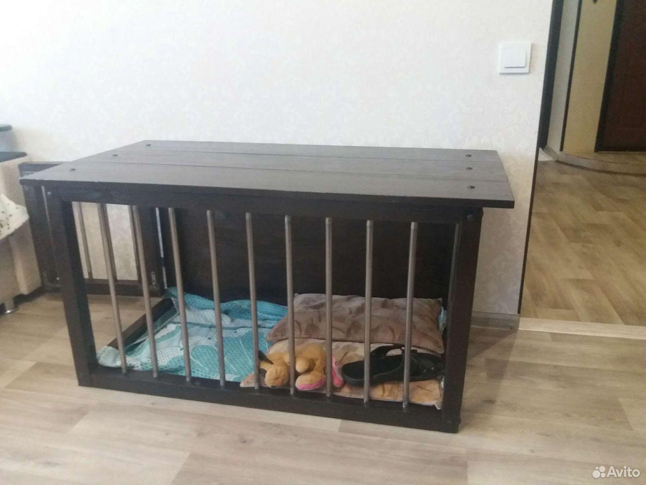 Клетка для собаки  89616620256 купить 1