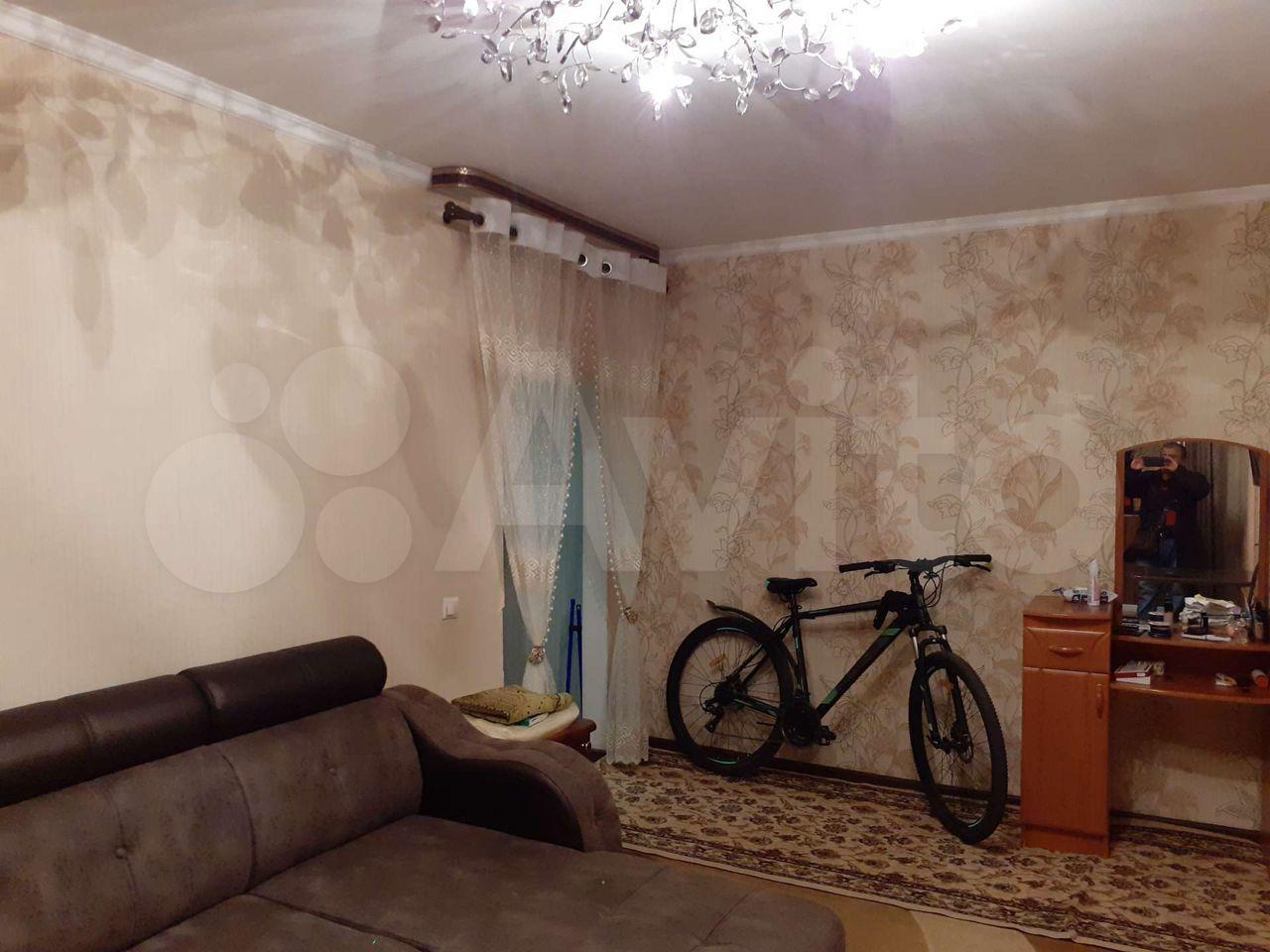 4-к квартира, 62 м², 2/5 эт.  89196406254 купить 9