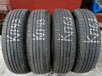 Bridgestone Dueler H/L 400 (4шт.) 215/70 R17 101H