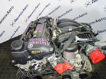 Двс+кпп BMW N45B16 Контрактная