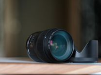 Sigma AF 35mm f/1.4 DG HSM Art Nikon