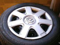 Комплект оригинальных колпаков от Mazda R16