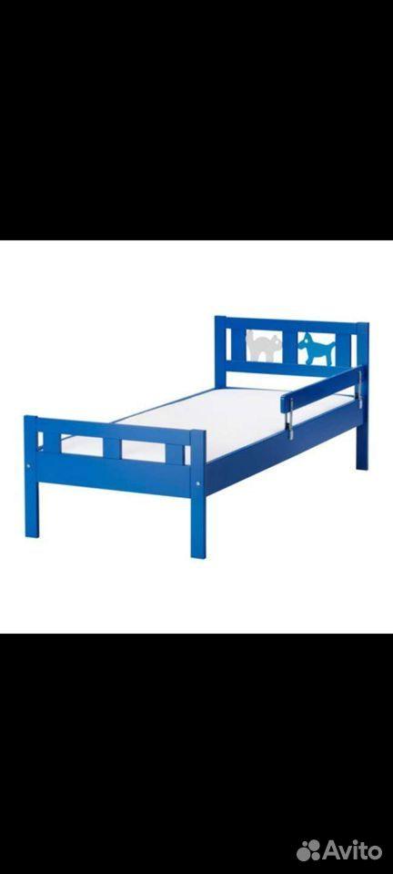 Кровать детская  89139258717 купить 1