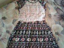 Платье на рост 152см