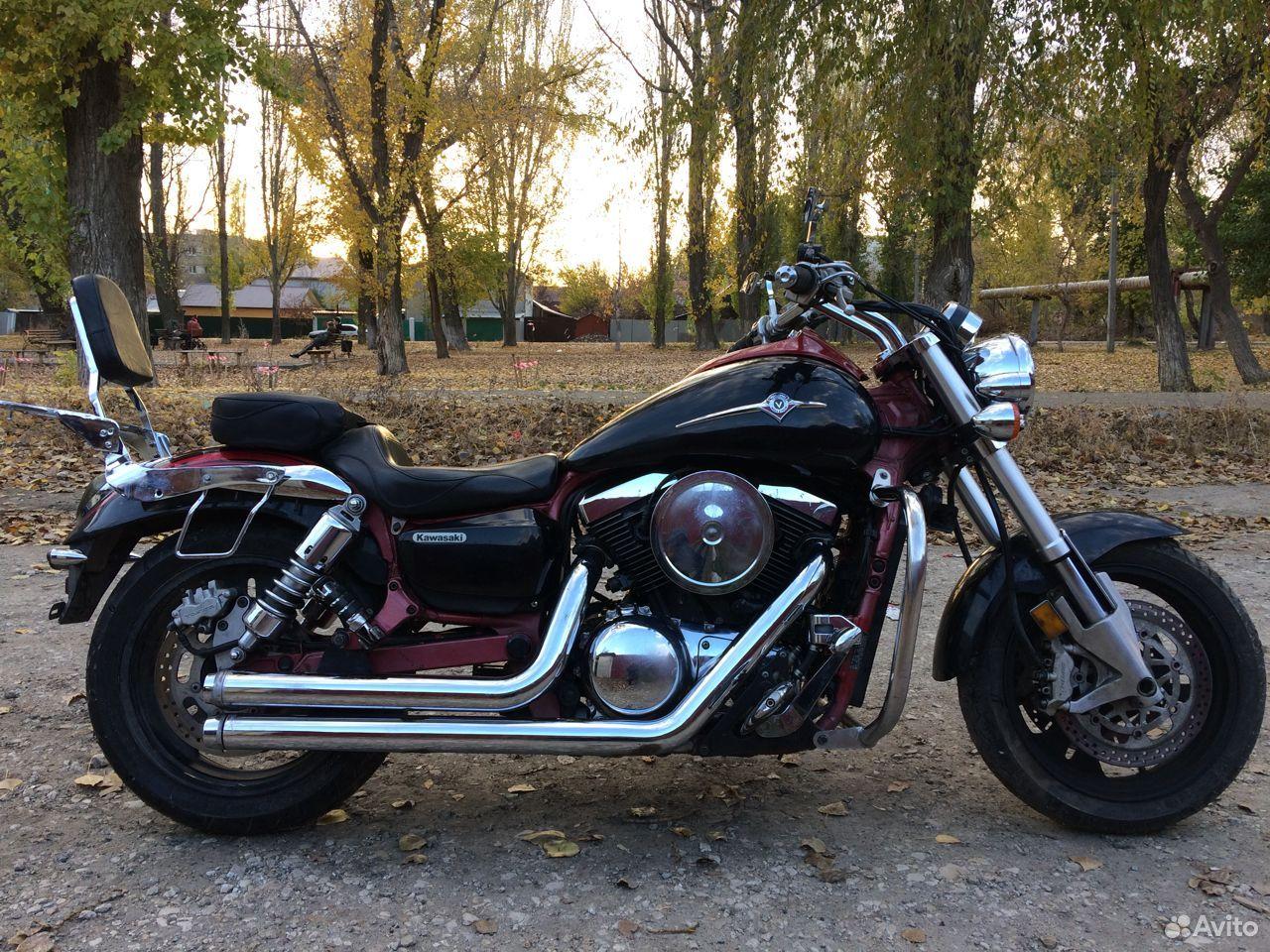 Kawasaki VN1500 89626235035 купить 2