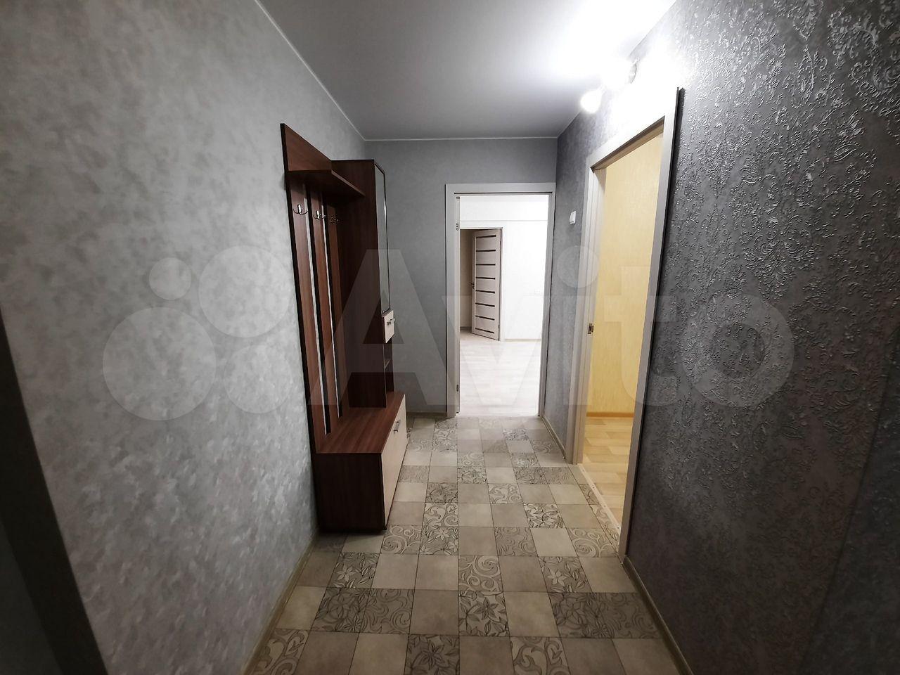 3-к квартира, 63 м², 9/9 эт.  89022863404 купить 3