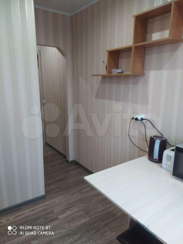 1-к квартира, 30 м², 3/5 эт.  89095674216 купить 5