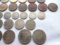 Продаю монеты Мозамбика