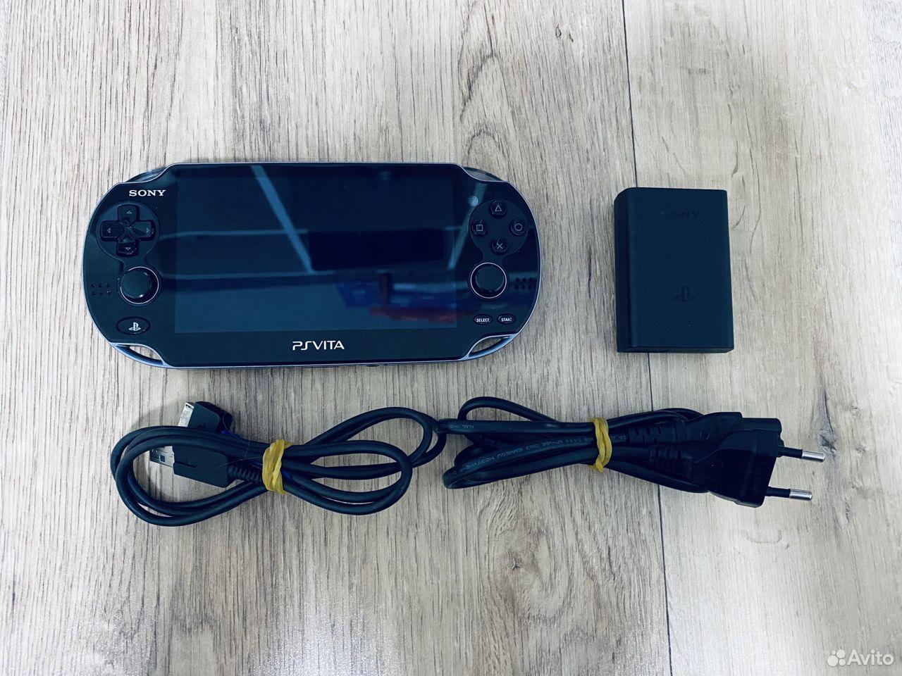 PS Vita / 3.73  89622690116 купить 8