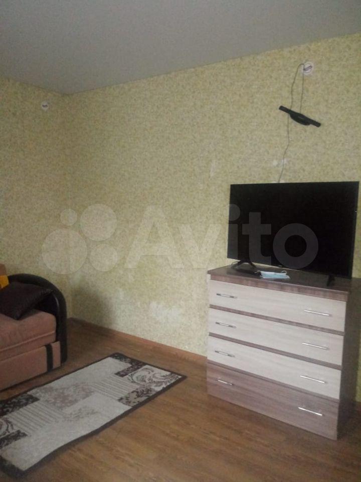 1-к квартира, 24 м², 4/5 эт.  89833093333 купить 7