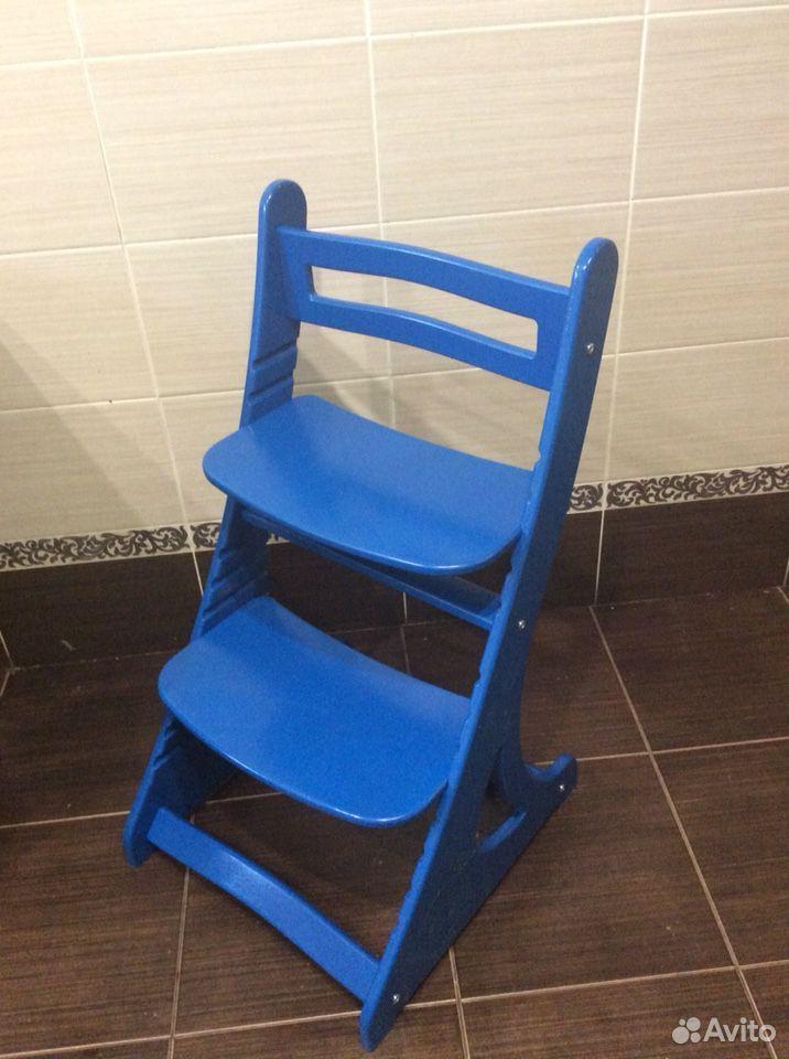 Растущий стул  89137532501 купить 2