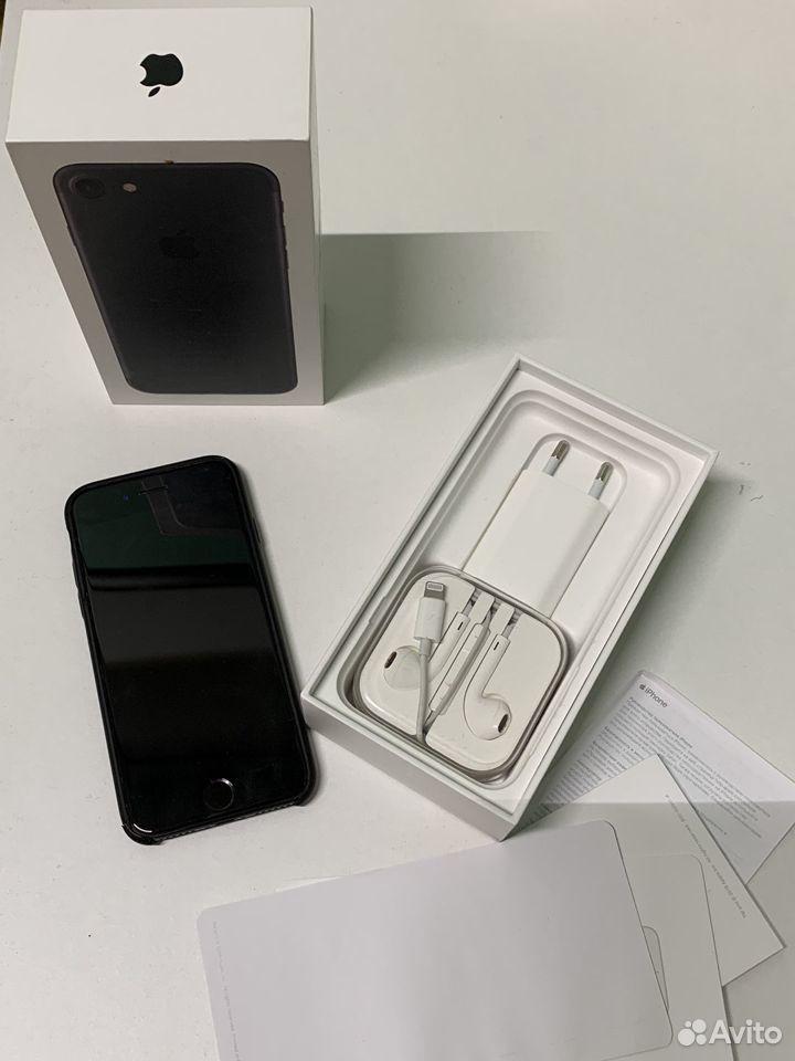 iPhone 7 128gb  89219427400 купить 2