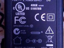 Для приставки Адаптер ADS0361-U120250 Новый