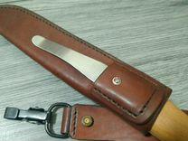 Ножны с формовкой