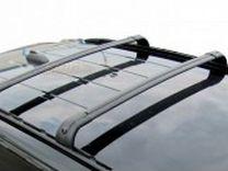 Рейлинги и поперечины Land Rover Range Rover