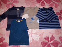 Пакетом одежда для мальчика 68-74 размер