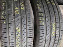 Pirelli Cinturato p7 225/45 r18 91V run flat