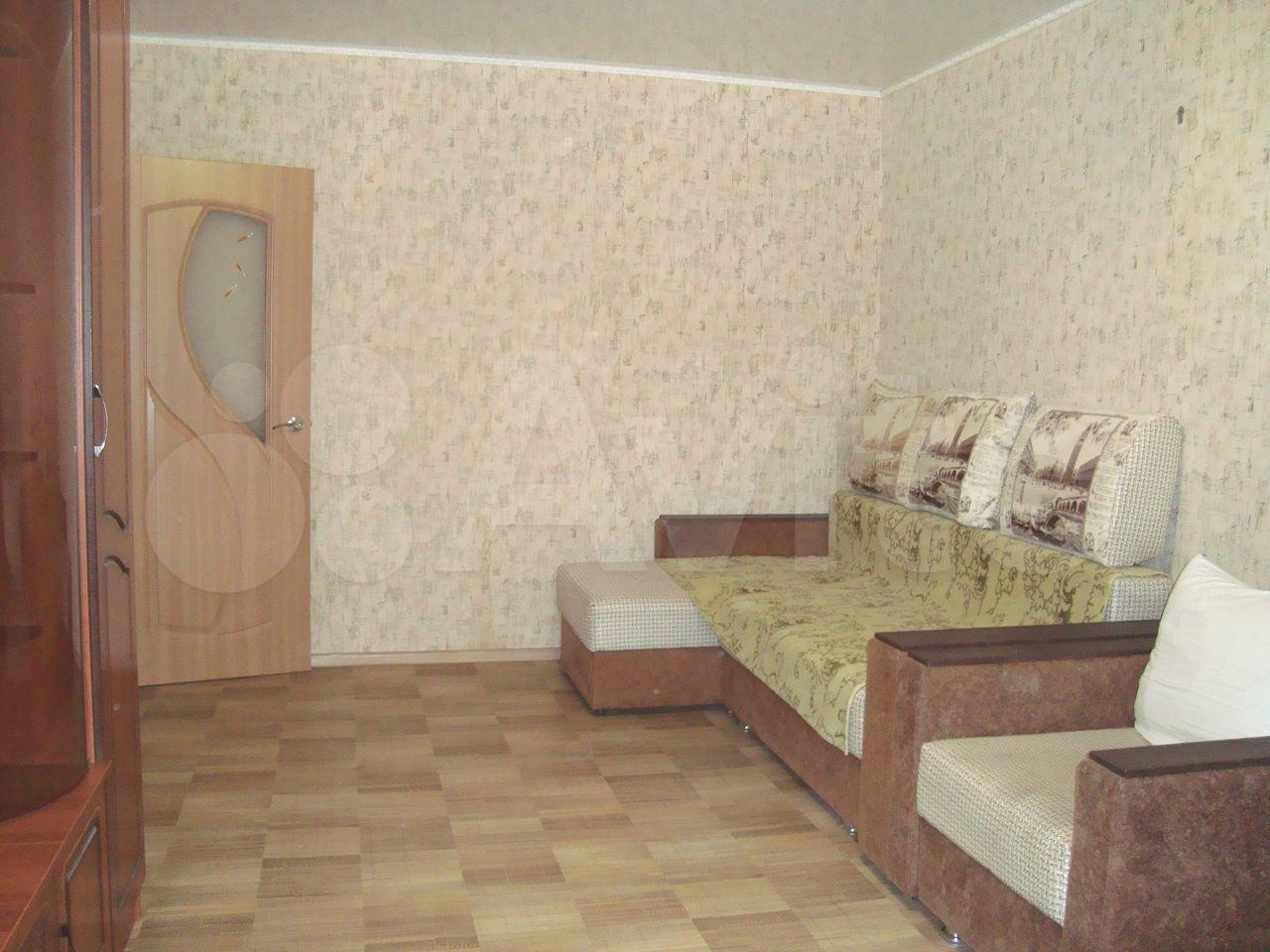 1-к квартира, 32 м², 2/9 эт.  89003033015 купить 4