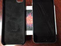 iPhone 5se 16г — Телефоны в Нарткале