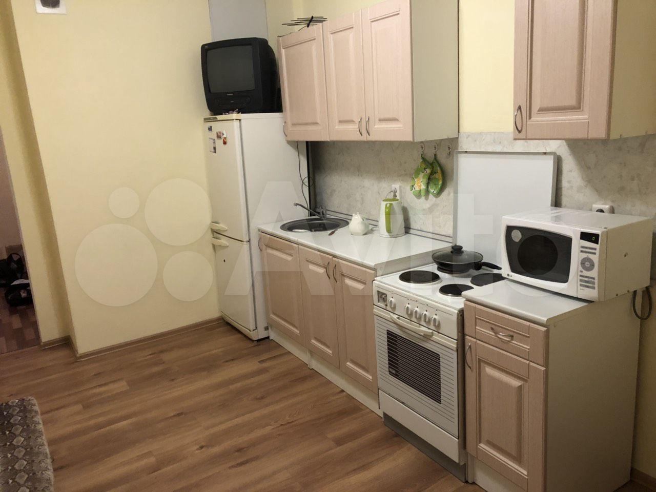 1-к квартира, 42 м², 16/17 эт.  89526722536 купить 4