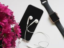 iPhone 8, 256GB, Черный