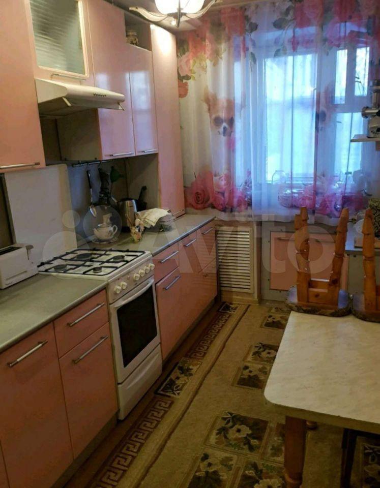 3-к квартира, 63 м², 1/9 эт.  89093565838 купить 1