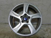 Комплект дисков R17 оригинал Volvo S60/S80