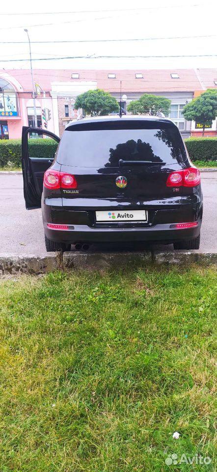 Volkswagen Tiguan, 2008  89097954103 купить 6