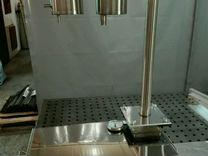 Дистиллятор на две конфорки