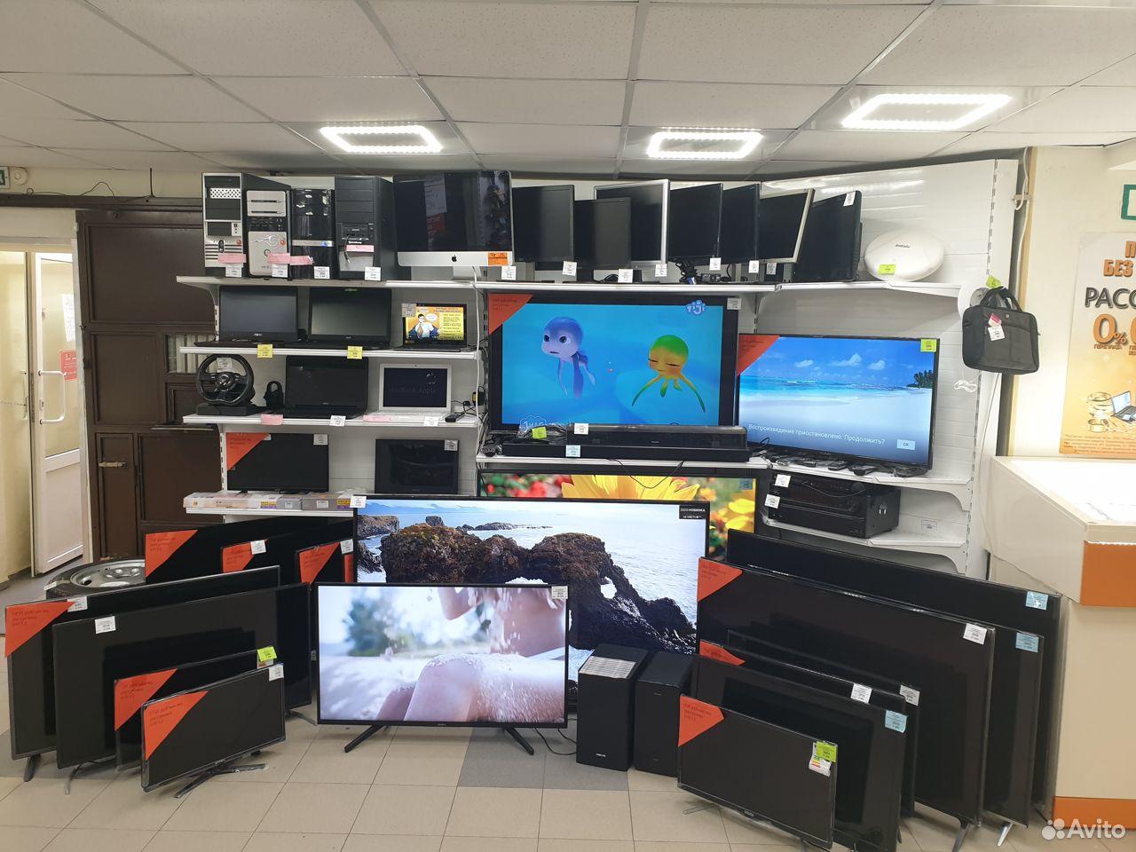 Телевизор polar P24L51T2CSM На Гарантии (центр)  89093911989 купить 9