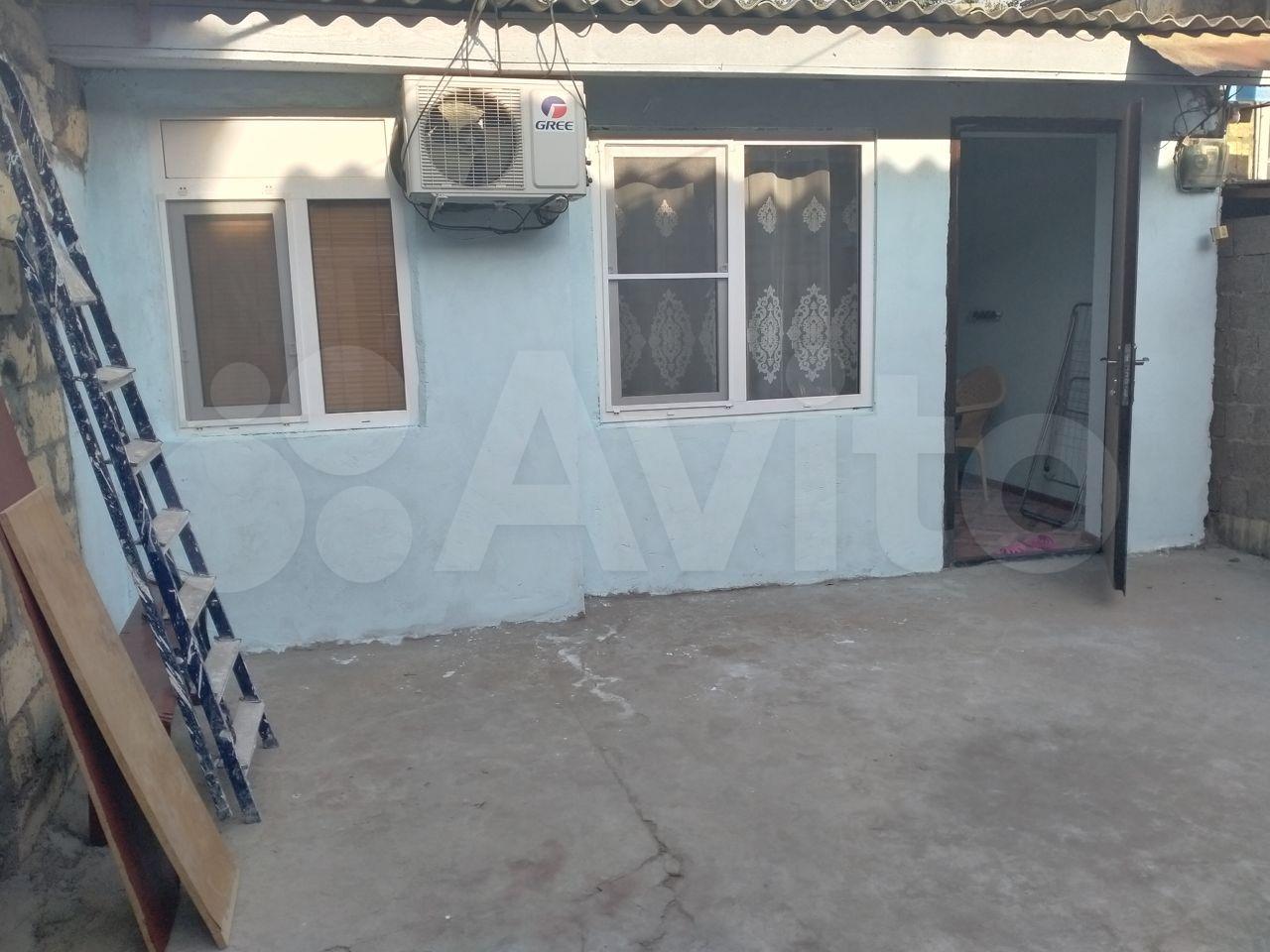 1-к квартира, 30 м², 1/1 эт.  89637966340 купить 1