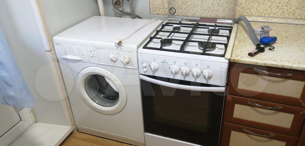 1-к квартира, 35 м², 2/5 эт.  89673355955 купить 2
