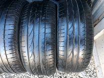 Летние R17 215/50 Bridgestone 4шт