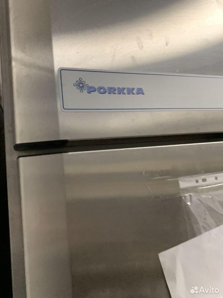 Холодильник холодильный шкаф porkka  89655995343 купить 3