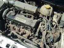 Дизельный двигатель 4ес1
