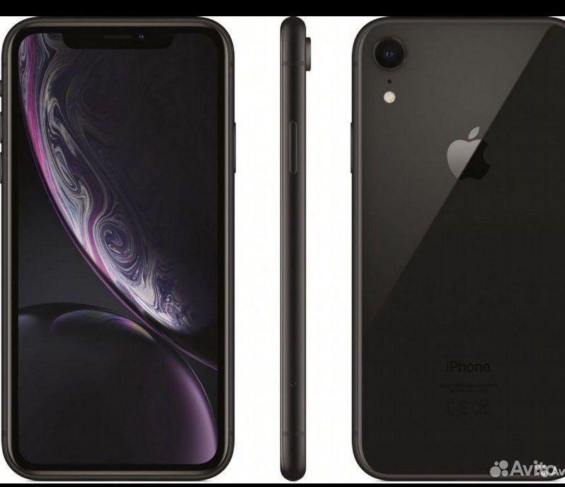 Мобильные телефоны бу iPhone xr  89026318737 купить 1