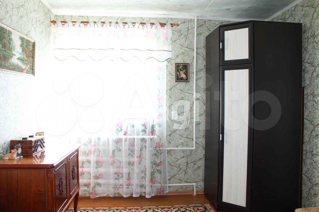 1-к квартира, 30 м², 4/4 эт.  89611538221 купить 1