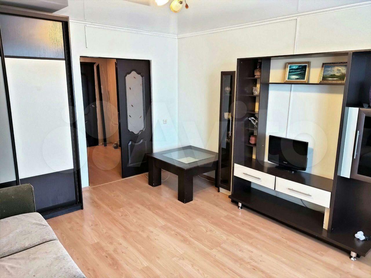 2-к квартира, 55 м², 6/10 эт.  89033219702 купить 2