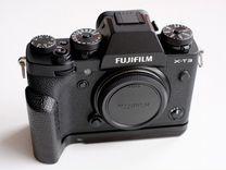 FujiFilm X-T3 Body (На гарантии )