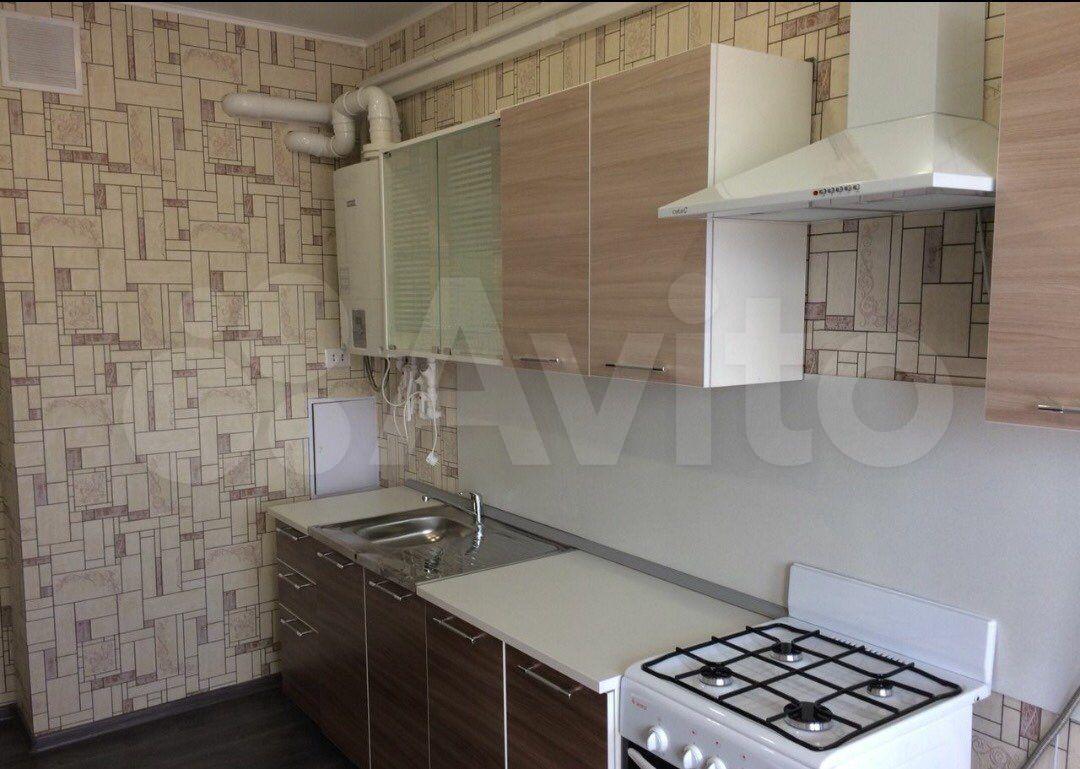 1-к квартира, 37 м², 7/7 эт.  89182402970 купить 4