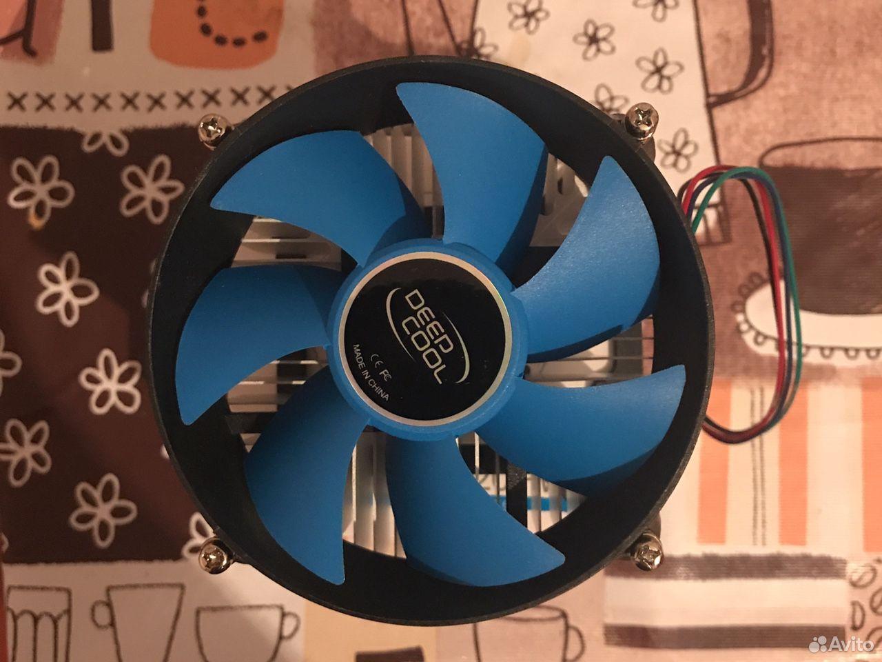 Cooler CPU  89022880006 buy 3