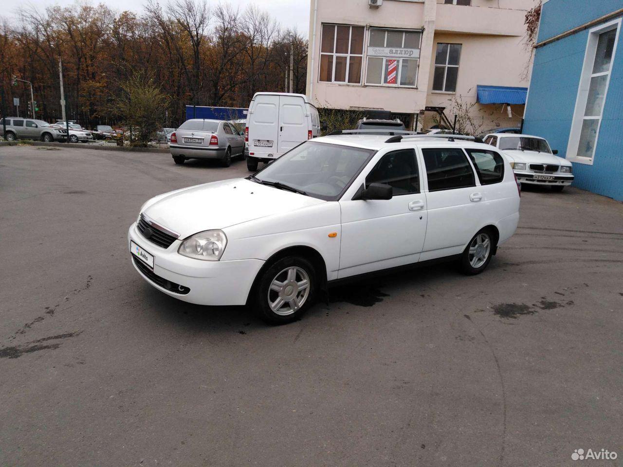 LADA Priora, 2010 89066029239 купить 1