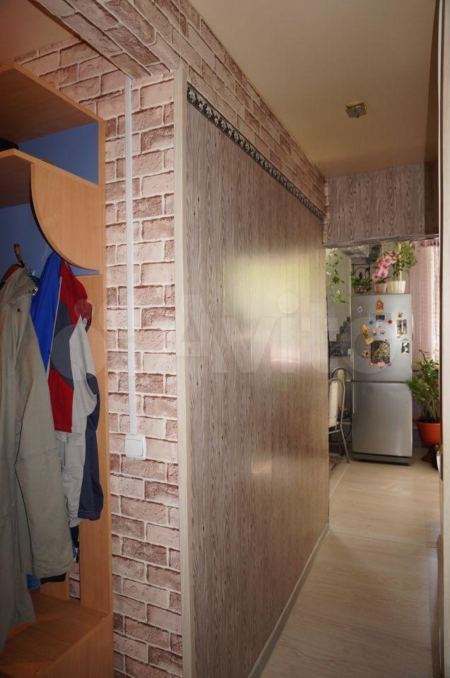 2-к квартира, 56.5 м², 4/10 эт.  89091394031 купить 3